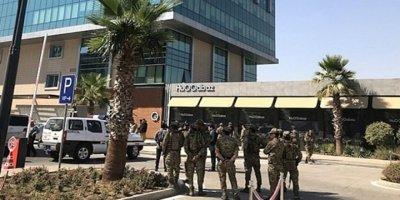 Şehit Diplomatın Mersin'deki Baba Evine Acı Haber Ulaştı