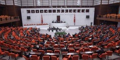 Patronlara Teşvik Düzenlemesi Meclis'ten Geçti