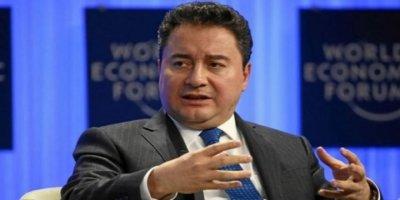 Yeni Partinin Adı Ne Olacak? Parti İçin Türk Patent'e Başvuruldu İddiası