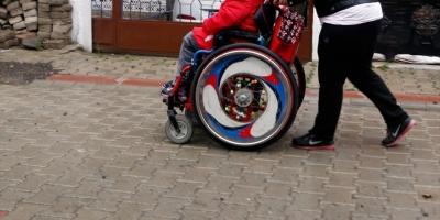 Engelli Çocuğu Olan Çalışan Anne Erken Emekli Olabilir