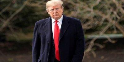 Trump'tan S-400 Yaptırımları Konusunda Çelişkili Açıklamalar