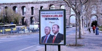 PİAR: Bugün Seçim Olsa AK Parti'nin Oyu 36,7, Parlamenter Sistem İsteyenlerin Oranı Yüzde 62,5