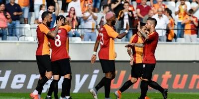 Galatasaray, Fiorentina İle Hazırlık Maçı Yapacak