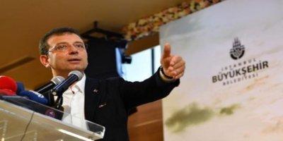 Ekrem İmamoğlu İBB'ye 3 Atama Yaptı