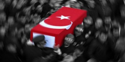 Hakkâri'de 1 Asker Şehit Oldu, 3 PKK'lı Etkisiz Hale Getirildi