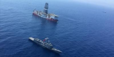 Rusya'dan Doğu Akdeniz'de Türkiye İle İş Birliği Sinyali