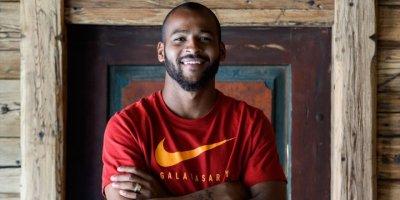 Galatasaray'a Gelmek, Kariyerimde İnanılmaz Büyük Bir Adımdı