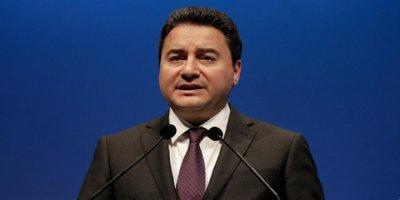 Ali Babacan'ın Partisinin İlk Milletvekili Belli Oldu