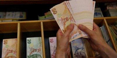Kefen Parası Resmen Hazine'ye Aktarıldı