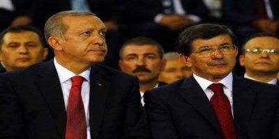 Ahmet Davutoğlu, İngiliz Gazeteye Konuştu