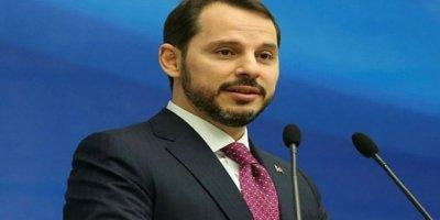 Hazine ve Maliye Bakanı Albayrak, Ekonomi Gündemine Dair Önemli Açıklamalarda Bulundu