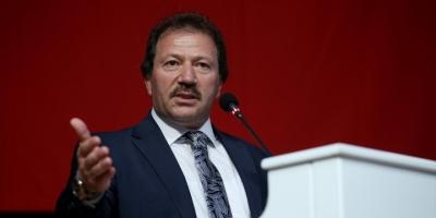 Mehmet Yiğiner Yeniden Başkan