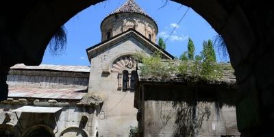 Asırlık Meryem Ana Kilisesi Restore Edilecek