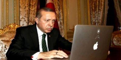 Cumhurbaşkanı Recep Tayyip Erdoğan'ın Resmi Facebook Hesabından Yapılan Paylaşım Şaşırttı