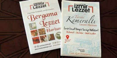 İzmir Lezzet Dergisi İle Blue Rain Travel Acentası Güçlerini Birleştirme Kararı Aldı