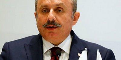 TBMM Başkanı, Vekillerin Harcamalarını Anlattı
