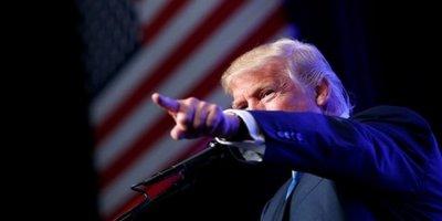 Trump Tehdit Etti, Gerilimin Fitili Ateşlendi! Eğer Almazlarsa Onları Avrupa'ya Salacağız