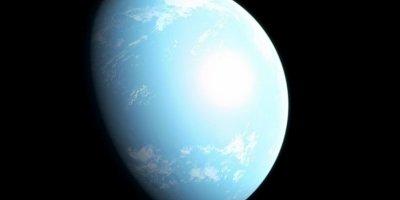 NASA, UZAK BİR GÜNEŞ SİSTEMİNDE DÜNYA'DAN 6 KAT BÜYÜK YAŞAMA UYGUN BİR GEZEGEN KEŞFETTİ