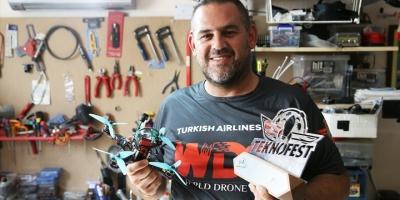'Yakın Gelecekte Ulaşım Jetgiller'deki Gibi Drone İle Yapılacak'