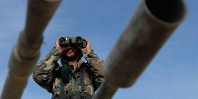 Suriye ordusu: İdlib'de operasyonlara yeniden başlanacak, sebeplerden biri Ankara