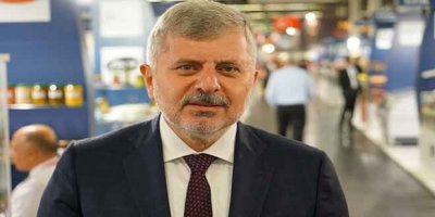 Flaş! İTO Başkan Yardımcısı Dursun Topçu istifa etti!