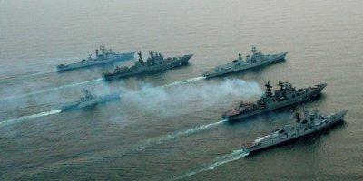 ABD basını: Donanmamızın Rusya'ya karşı şansı yok