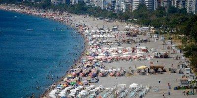 Bayram Tatili Yine Turizmcilere Yaradı