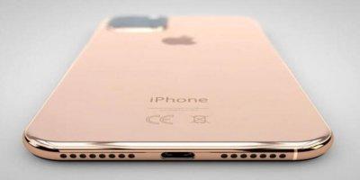 Apple'ın Önümüzdeki Ay Tanıtacağı Üç İphone Modelinin de İsmi Ortaya Çıktı Çıktı