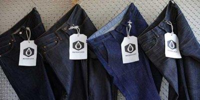 Dünyaca Ünlü Markalara Kot Pantolon Üreten Fabrikada Büyük Skandal