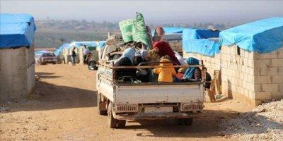 Esad Bayramda da Vurdu… 124 Bin Göçmen Türk Sınırına Sığındı