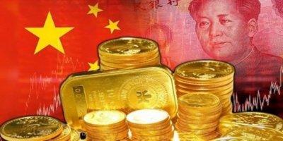 Çin'e Savaş İzni Çıktı! Altın İthalatını Durdurdu, Kritik Dolar Hamlesi