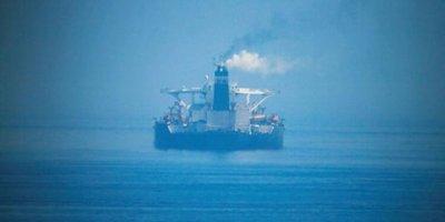 ABD, İran'a Ait Grace 1 Adlı Gemi İçin Yakalama Kararı Aldı