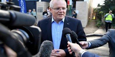Avustralya 'Hürmüz Boğazı koalisyonu'na katılacak