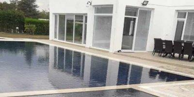 Skandal Ortaya Çıktı! Şeker Fabrikası Satılmadan Havuzlu Villa Oldu
