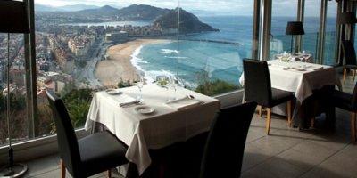 Doğan Satmış Yazdı: Nüfusu 186 Bin Olan Küçücük Şehirde 18 Michelin Yıldızlı 11 Restoran