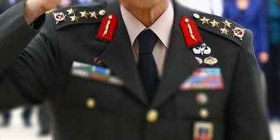 General Ve Amiral Atamalarının Dikkati Çeken İsimleri