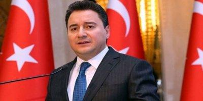 Geri Sayım Başladı! İşte Babacan'ın Yeni Partiyi Kuracağı Tarih