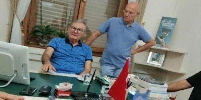 CHP Eski Genel Başkanı ve Antalya Milletvekili Deniz Baykal, Önemli Açıklamalarda Bulundu