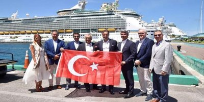 Türk Şirketinden Bahama'lara 250 Milyon Dolarlık Yatırım