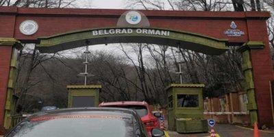 Belgrad Ormanı'na Şok Zam! Giriş 52,5 TL