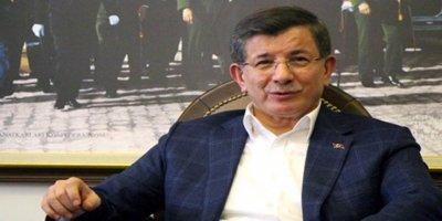 AK Parti MYK'da Davutoğlu'na İhraç Kararı