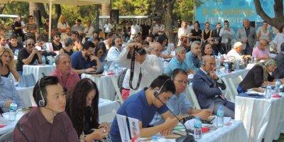 İzmir Fuarı dünyaya kapılarını 88. kez açıyor...