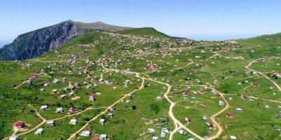 Karadeniz'de Bungalov Ev Yapımı Arttı