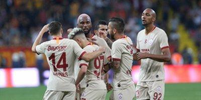 Süper Lig'in En Değerlisi Galatasaray
