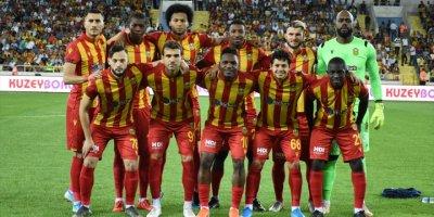Yeni Malatyaspor Transfer Dönemini Hareketli Geçirdi