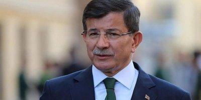 Davutoğlu'ndan AK Parti'nin İhraç Talebine İlk Yorum
