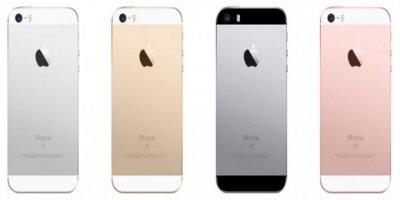 Apple, Piyasaya Ucuz Telefon Sürerek Satışlarını Artırmayı Hedefliyor