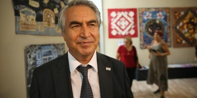 Unesco Türkiye Milli Komisyonu Başkanı Prof. Dr. Oğuz: Kültürel Mirasımızı Dünyayla Buluşturuyoruz