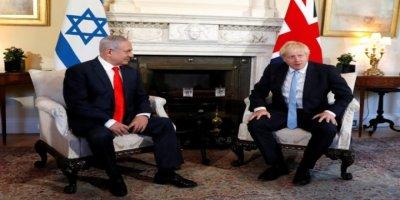 Boris Johnson, Pence ve Netanyahu İle Görüştü