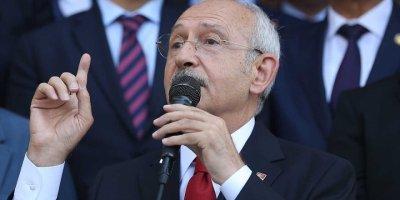 CHP Genel Başkanı Kılıçdaroğlu: Gün Kavga Edilecek Zaman Değildir